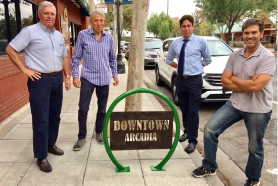 Downtown Arcadia